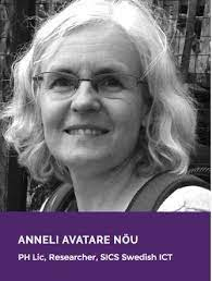 Anneli Nöu