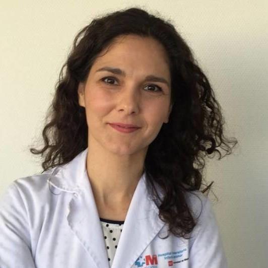 Ruth Solana Gracia