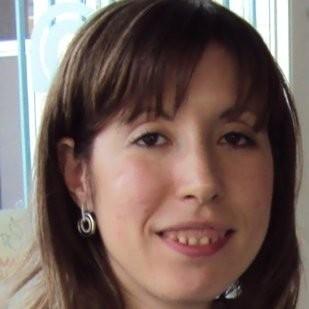 Silvia Gonzalez