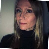 Camilla Evensson
